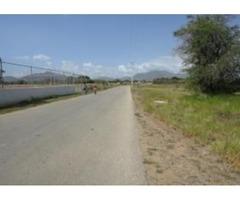 Terreno en Isla de Margarita