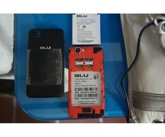 celular blu studio 5.0 para repuesto