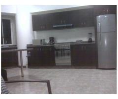 Apartamento en Alquiler para ejecutivo amoblado y equipado