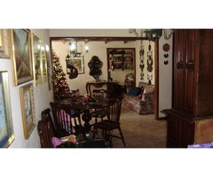 Vendo casa 1 planta Cerca del Centro Comercial La Esmeralda, Avenida Principal norte.