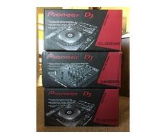 Para la venta 2x Pioneer CDJ-2000 Nexus plus 1 DJM-900 Nexus mezclador