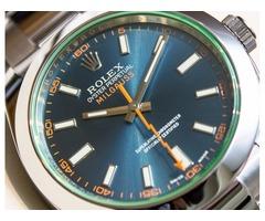 Reloj de marca