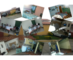 Bella Casa en Urbanizaciòn Villas Campestre Etapa Oeste.