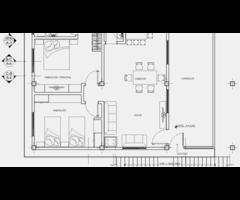 PLANOS DE INGENIERÍA, MODELOS 3D, VALUACIONES, COMPUTOS METRICOS