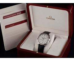 Omega wristwatch para la venta
