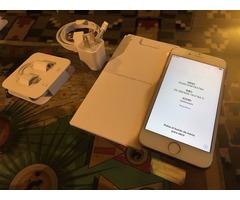 Nuevo Apple iPhone 7 Plus 128GB Desbloqueado (Costo $600 USD)