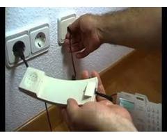construccion, y, acondicionamientos de tableros telefonicos, fxb,