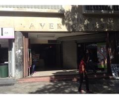 Alquiler de Oficinas en el Centro de Caracas