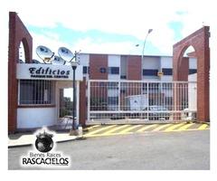 BIENES RAÍCES RASCACIELOS VENDE APARTAMENTO EN CONJUNTO RESIDENCIAL PARQUE DEL CENTRO