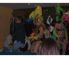 samba con bellas garotas en maracibo