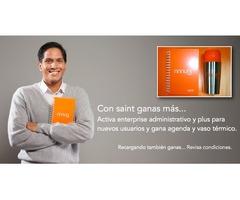 Asesoria Integral en Sistemas Adm Saint Enterprise