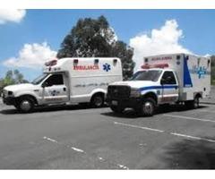 ambulancia, paramedico, medico