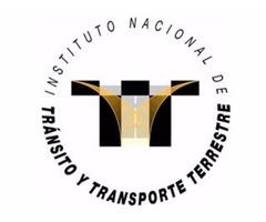 Asesoría Legal para Tránsito Terrestre. INTT.