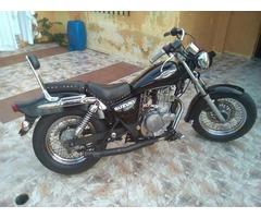 a la venta moto Marauder Suzuki 250. llamar al 04243122214 JHON JAIMES