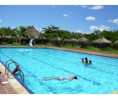 Higuerote palm beach villas alquiler