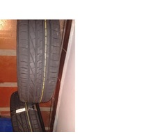 CAUCHOS GOOD YEAR EAGLE EXELLENCE 205/60/R16