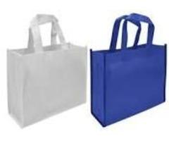 Bolsas ecológicas para cestas navideñas, eventos, regalos corporativos