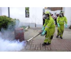 Fumigaciones Tecnicas Combat Fullers 0261-7326591