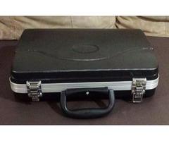 Clarinete Palatino Wi-801