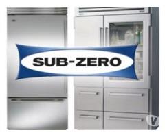 Servicio tecnico de reparación, mantenimiento e instalación de hornos, cocinas. Frezzer SUBZERO