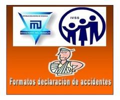 TRAMITAMOS CERTIFICADOS DE: MINISTERIO DE SANIDAD.