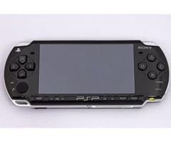 Consola Psp 3000 Sony Chipeado Adaptador Memoria y juegos