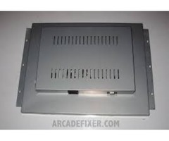 Monitor De 17 Pulgadas de marco abierto LED