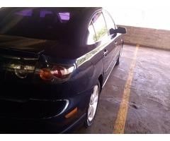 Vendo Mazda 3 MOTOR 2.0 Automatico 5.500