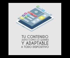 Diseño Gráfico / Diseño WEB / Desarrollo de Contenido / Manejo de Redes / Publicidad / Impresión