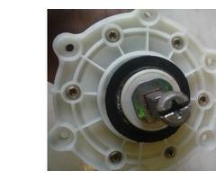 caja para motor de lavadora regina doble tina 6 kg