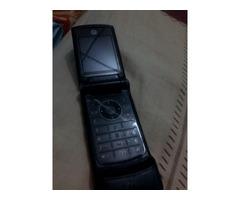 Un Motorola K1 Tiene Dañado Sistema Operativo
