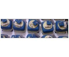 Los mejores Cupcakes ,tortas,gelatinas