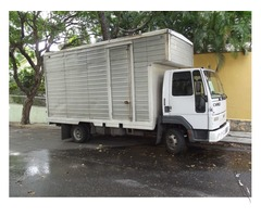 camion cava