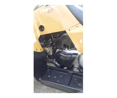 Cuatrimoto Atv Quads marca Vento RHINO 250 automática