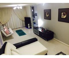 Apartamento Costa Guaica, Lecherias
