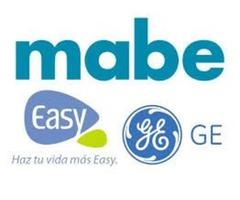 TECNICO AUTORIZADO DE LAVADORAS Y SECADORAS MABE Y GENERAL ELECTRIC