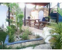 casa playa de higuerote