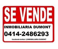 INMOBILIARA DUMONT SE OFRECE PARA VENDER SU APARTAMENTO,CASA EN CARACAS Y VENEZUELA.