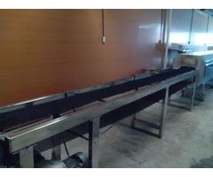 Linea De Producción De Galletas Llave En Mano en Costa Rica