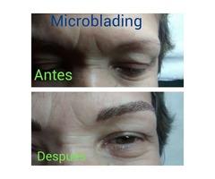 Limpiezas de Cutis, Microblading, micropigmentación de Cejas, Ultracavitación, Vacumterapia.