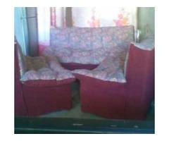 bonito juego de muebles de sala