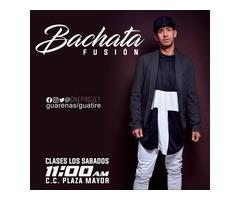 CLASES DE BAILE SALSA Y BACHATA GUARENAS GUATIRE