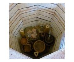horno electrico para ceramica.