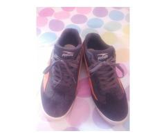 Zapatos usados Unisex talla 39