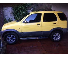 terio sport wagon 2003