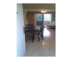 Vendo apartamento en playa el ángel llamar al 02952693025 o escribe a josegregoriohd@hotmail.es