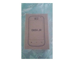 BLU DASH JR NUEVOS Y SELLADOS DOBLE SIM