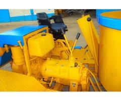 Transportador de Materiales  contruccion o uso agricola Motocarretilla