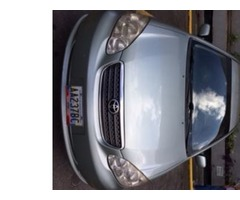 Toyota Corolla New Sensation, 1.8, 2007, Automático