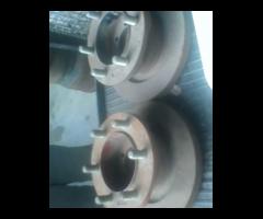 Discos de freno de IVECO 40-12